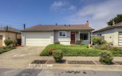 Photo of 245 Shoreview AVE, PACIFICA, CA 94044 (MLS # 81674842)