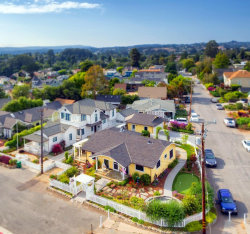 Photo of 116 Grand AVE, CAPITOLA, CA 95010 (MLS # 81675184)