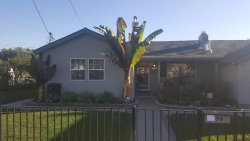Photo of 156 S 34th ST, SAN JOSE, CA 95116 (MLS # ML81638298)