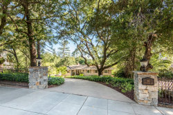 Photo of 46 Hernandez AVE, LOS GATOS, CA 95030 (MLS # ML81650667)