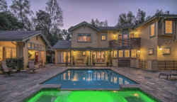 Photo of 16235 Greenwood LN, MONTE SERENO, CA 95030 (MLS # ML81651312)