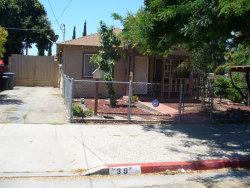 Photo of 39 Scharff AVE, SAN JOSE, CA 95116 (MLS # ML81669432)