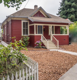 Photo of 237 Union ST, SANTA CRUZ, CA 95060 (MLS # ML81671338)