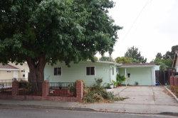 Photo of 4159 Bullard ST, FREMONT, CA 94538 (MLS # ML81671828)