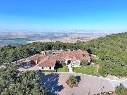 Photo of 3000 San Juan Canyon RD, SAN JUAN BAUTISTA, CA 95045 (MLS # ML81672036)