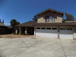 Photo of 7564 Phinney PL, SAN JOSE, CA 95139 (MLS # ML81673369)