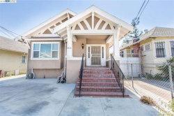 Photo of 5615 E 17th ST, OAKLAND, CA 94621 (MLS # ML81674382)
