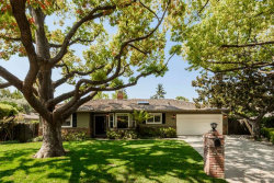 Photo of 1140 Westfield DR, MENLO PARK, CA 94025 (MLS # ML81674706)