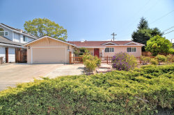 Photo of 10128 N Portal AVE, CUPERTINO, CA 95014 (MLS # ML81675134)