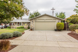 Photo of 802 Candlewood DR, CUPERTINO, CA 95014 (MLS # ML81675954)