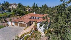 Photo of 15850 Viewfield RD, MONTE SERENO, CA 95030 (MLS # ML81676474)