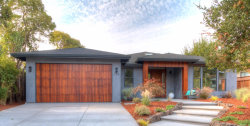 Photo of 754 Edge LN, LOS ALTOS, CA 94024 (MLS # ML81676728)