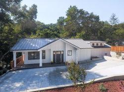 Photo of 132 Otis AVE, WOODSIDE, CA 94062 (MLS # ML81677002)