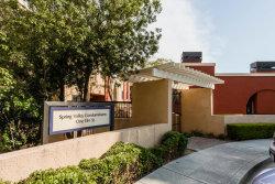 Photo of 1 Elm ST 202, SAN CARLOS, CA 94070 (MLS # ML81677330)