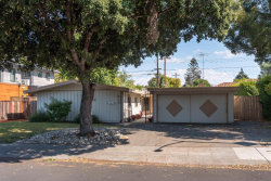 Photo of 810 Ames AVE, PALO ALTO, CA 94303 (MLS # ML81677693)