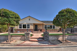 Photo of 388 Virginia AVE, CAMPBELL, CA 95008 (MLS # ML81677718)