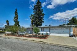 Photo of 43512 Hopkins AVE, FREMONT, CA 94538 (MLS # ML81677800)
