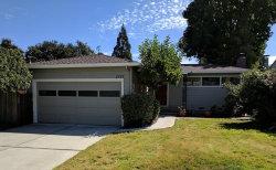 Photo of 2333 Howard AVE, SAN CARLOS, CA 94070 (MLS # ML81677901)