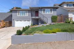 Photo of 1928 Bayview AVE, BELMONT, CA 94002 (MLS # ML81678074)