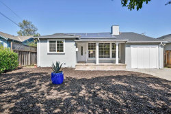 Photo of 3125 Page ST, REDWOOD CITY, CA 94063 (MLS # ML81678207)