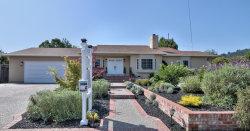 Photo of 403 De Anza AVE, SAN CARLOS, CA 94070 (MLS # ML81678298)