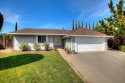 Photo of 6813 Bluffwood CT, SAN JOSE, CA 95120 (MLS # ML81678438)