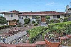 Photo of 860 Crestview DR, SAN CARLOS, CA 94070 (MLS # ML81678449)