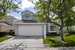 Photo of 11573 Country Spring CT, CUPERTINO, CA 95014 (MLS # ML81678560)