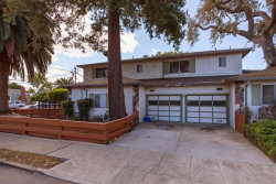 Photo of 502 Lincoln AVE, REDWOOD CITY, CA 94061 (MLS # ML81678634)