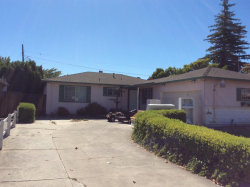 Photo of 256 Beverly CT, CAMPBELL, CA 95008 (MLS # ML81678702)