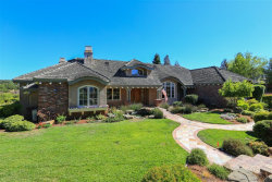 Photo of 27466 Sunrise Farm RD, LOS ALTOS HILLS, CA 94022 (MLS # ML81678739)