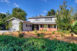 Photo of 970 Golden WAY, LOS ALTOS, CA 94024 (MLS # ML81678810)
