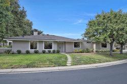 Photo of 1104 Holly Oak CIR, SAN JOSE, CA 95120 (MLS # ML81678823)