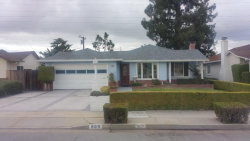 Photo of 909 Cambridge AVE, SUNNYVALE, CA 94087 (MLS # ML81678876)