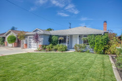Photo of 675 Manzanita AVE, SUNNYVALE, CA 94085 (MLS # ML81678931)