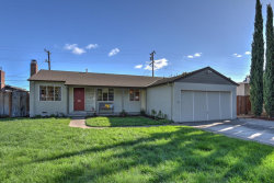 Photo of 2430 Newhall ST, SAN JOSE, CA 95128 (MLS # ML81679110)