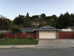 Photo of 1460 Ousley DR, GILROY, CA 95020 (MLS # ML81679136)
