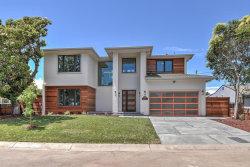 Photo of 1274 Lane AVE, MOUNTAIN VIEW, CA 94040 (MLS # ML81679215)