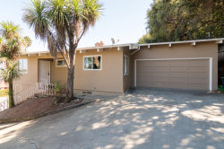 Photo of 1536 Fifth AVE, BELMONT, CA 94002 (MLS # ML81679327)