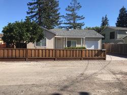 Photo of 77 Bonita AVE, REDWOOD CITY, CA 94061 (MLS # ML81679567)