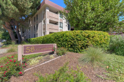 Photo of 58 N El Camino Real 119, SAN MATEO, CA 94401 (MLS # ML81679615)