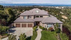 Photo of 30 Miranda CT, HILLSBOROUGH, CA 94010 (MLS # ML81680060)