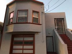 Photo of 75 Gambetta ST, DALY CITY, CA 94014 (MLS # ML81680488)