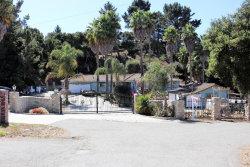Photo of 19546 Mallory Canyon RD, SALINAS, CA 93907 (MLS # ML81680578)