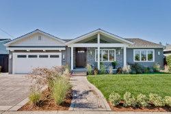 Photo of 356 Topaz ST, REDWOOD CITY, CA 94062 (MLS # ML81680642)