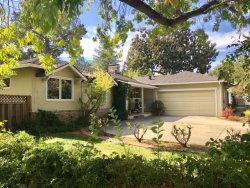 Photo of 266 Kennedy RD, LOS GATOS, CA 95032 (MLS # ML81680961)
