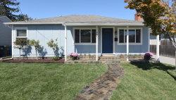 Photo of 351 B ST, REDWOOD CITY, CA 94063 (MLS # ML81680987)
