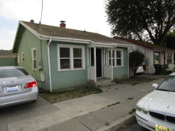 Photo of 221 Park ST, SALINAS, CA 93901 (MLS # ML81680992)