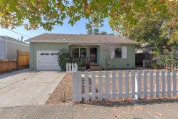 Photo of 1140 Adams ST, REDWOOD CITY, CA 94061 (MLS # ML81681199)