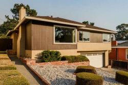 Photo of 2360 Whitman WAY, SAN BRUNO, CA 94066 (MLS # ML81681315)